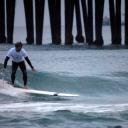 Oceanside Longboard Surfing Club 2013 Coalition Contest - CJ Nelson
